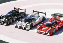 Porsche continuing LMP1 program until 2018