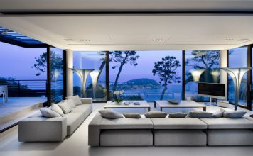 Bayview Villa French Riviera