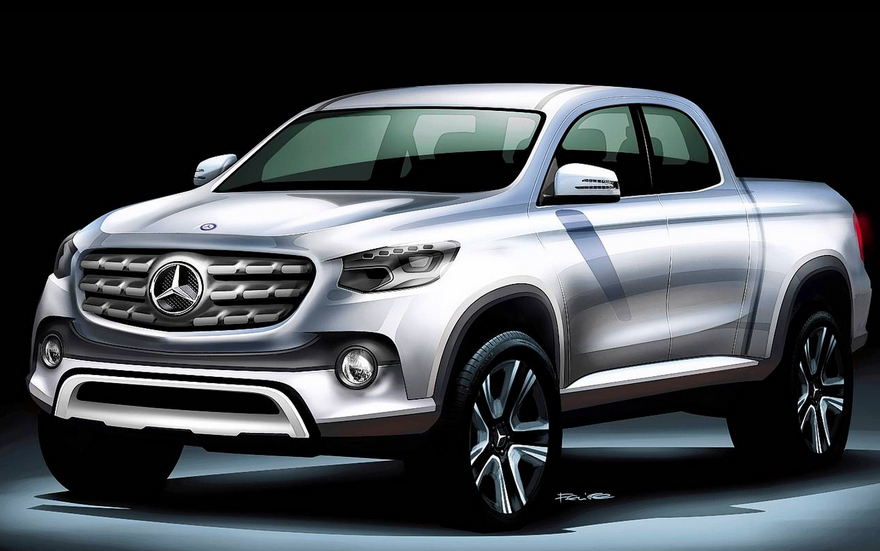 Mercedes benz usa to decide on pickup by december 31st gtspirit mercedes benz usa to decide on pickup by december 31st altavistaventures Gallery