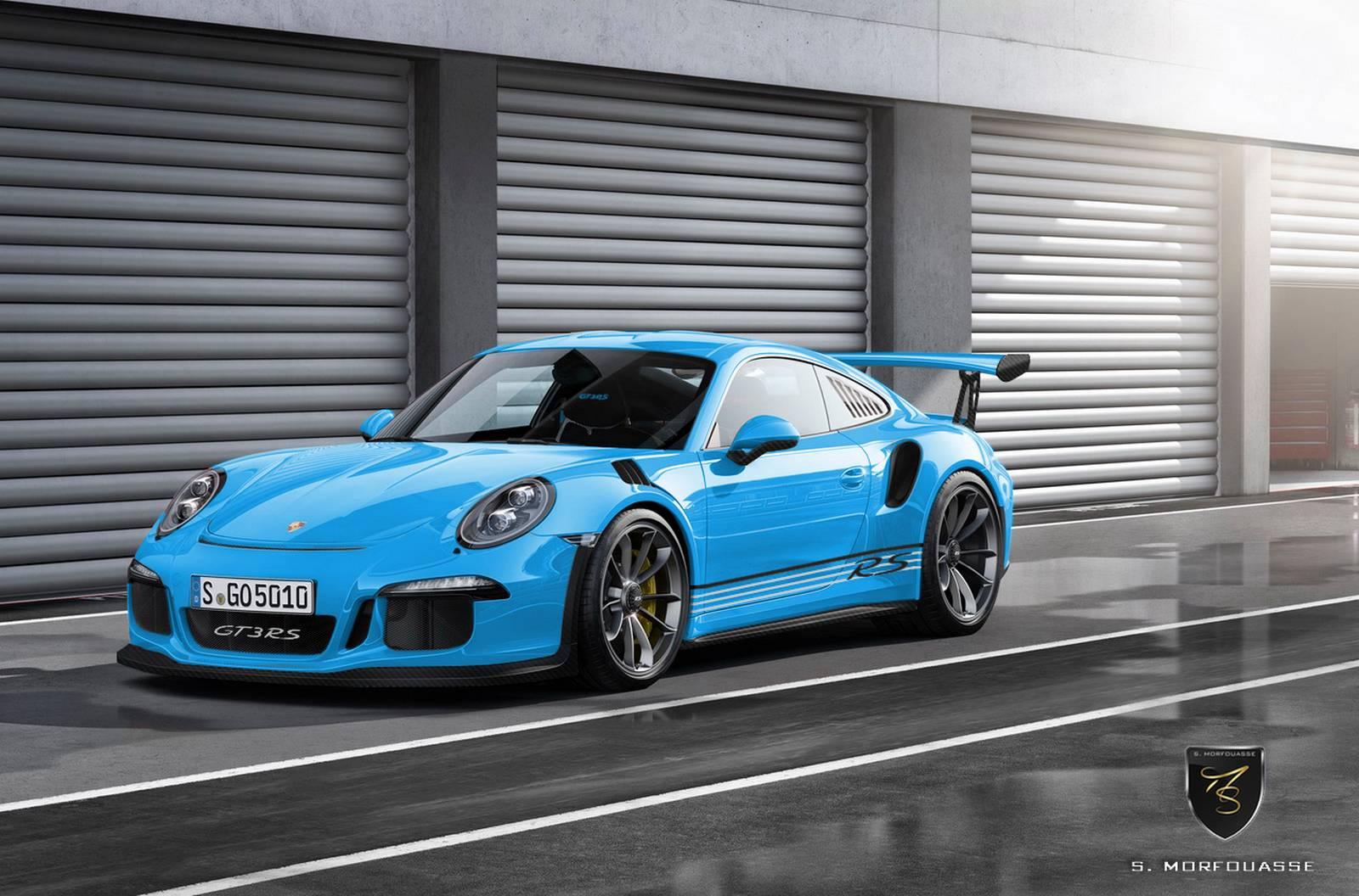 Image result for porsche gt3 colors