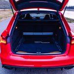 2015 Audi RS6 Avant Review