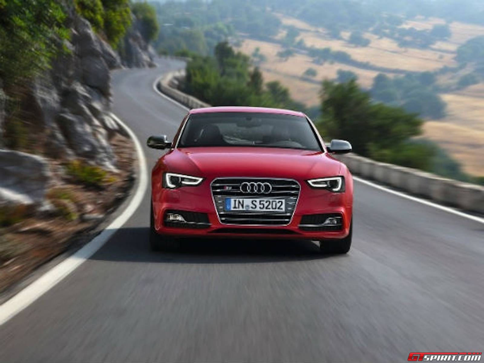 Audi India to Launch S5 Sportback in Mid-2015 - GTspirit on nissan 370z convertible, audi a4, 135i convertible, audi s6, audi a 6 convertible, bmw convertible, audi s4 convertible, audi rs5 convertible, convertible convertible, audi s7, toyota fj cruiser convertible, audi s8, white audi convertible, audi a5, audi cars, audi tt convertible, audi a7, audi hardtop convertible, mini cooper convertible, audi r8,