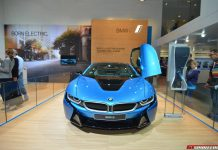 BMW Highlights at Geneva Motor Show 2015