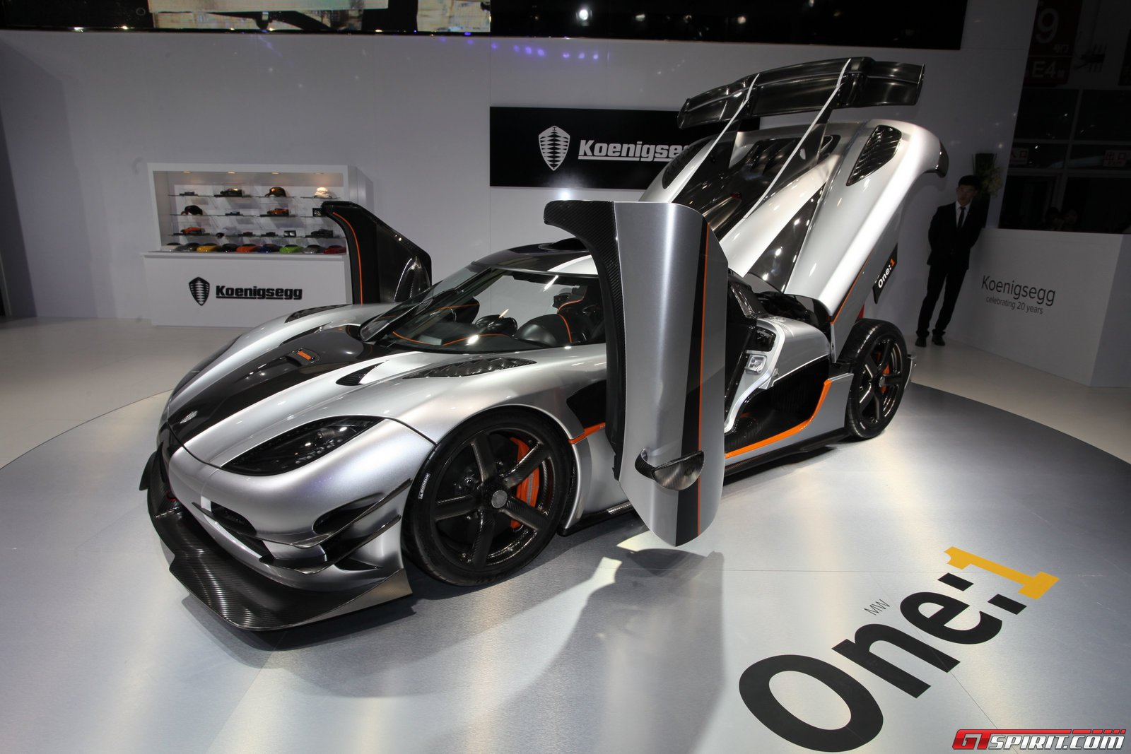 ... Lake Forest Sportscars Appointed As Official Koenigsegg Dealer. Car ...