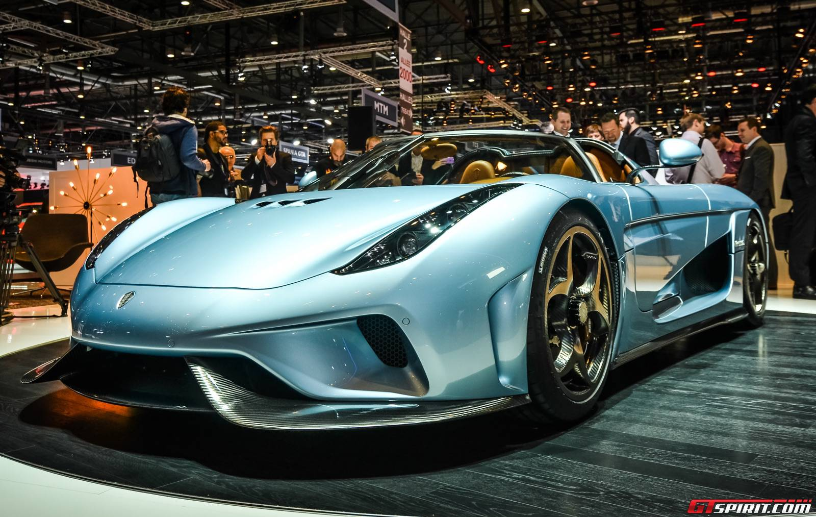 Lamborghini Calgary Named Second North American Koenigsegg