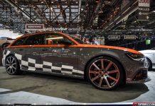 MTM RS6 Clubsport at Geneva Motor Show 2015