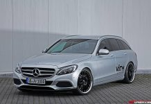 Official: Vath Mercedes-Benz C-Class T-Model