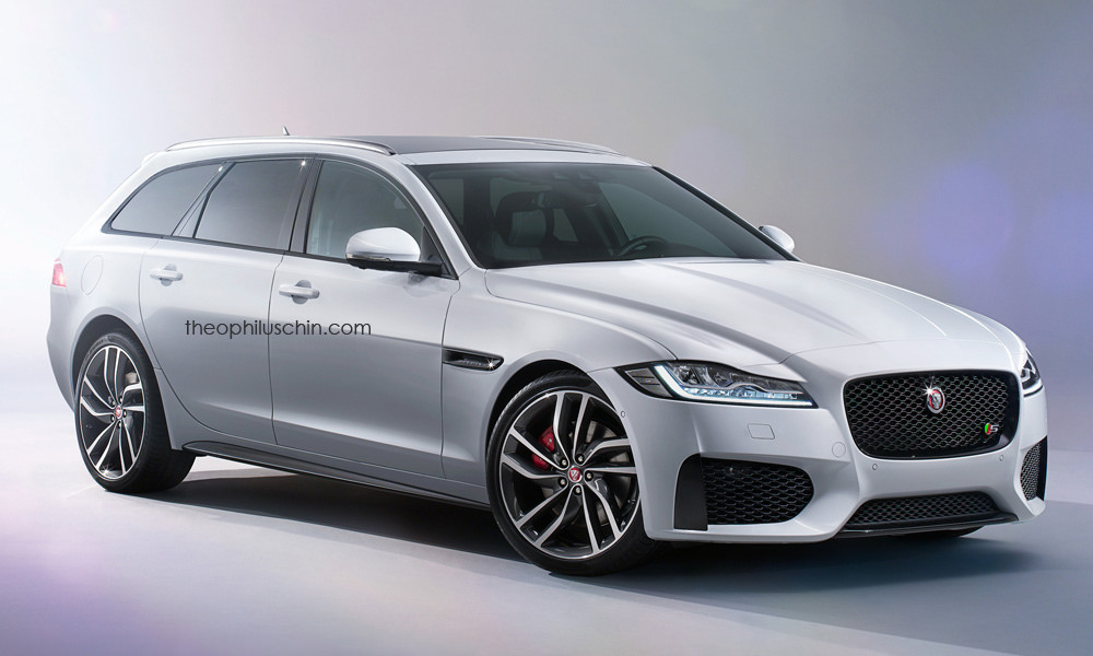 will sportbrake story auto unveil xf press june on murray releases news new jaguar andy