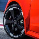 Audi Ceramic Brakes