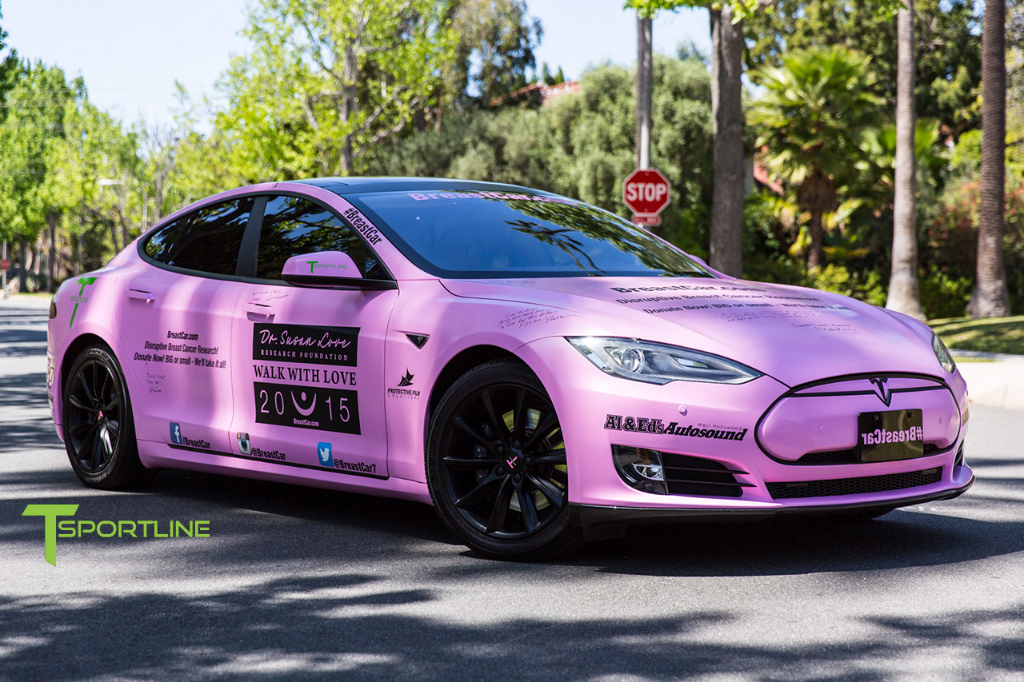 Cars For Breast Cancer Reviews