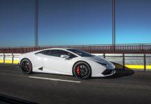 GTspirit Owners Club: Gidi Chamdi's Lamborghini Huracan
