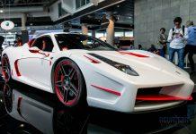 2015 Top Marques Monaco Nimrod Ferrari
