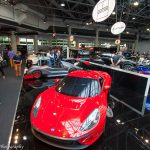 Supercars at Top Marques Monaco 2015