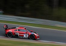 VLN: New Audi R8 LMS Scores Maiden Victory at the Nurburgring