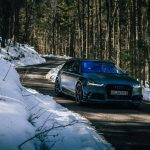 2015 ABT Audi RS6-R Review