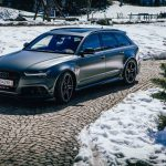 ABT Audi RS6-R front view