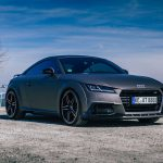 2015 ABT Audi TT front