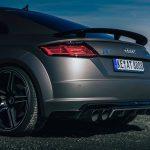 2015 ABT Audi TT detail