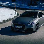 2015 ABT Audi TT front view