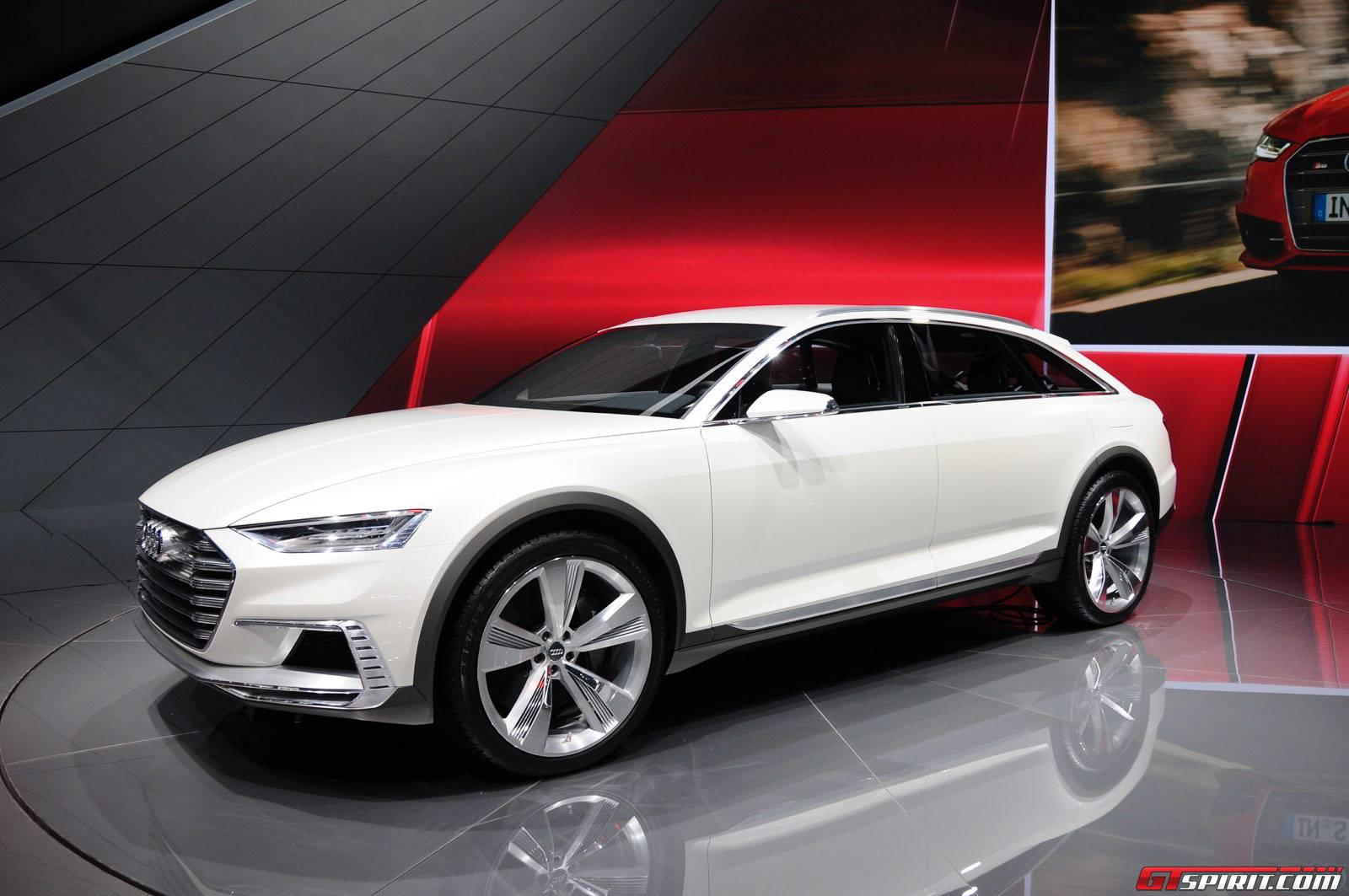 audi front sale from allroad in australia on