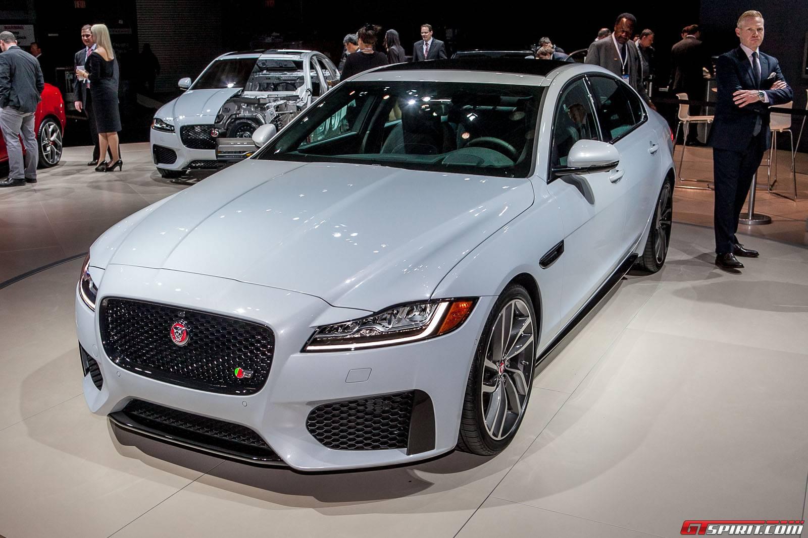 jaguar joyride front trends sport xf review cars digital awd angle