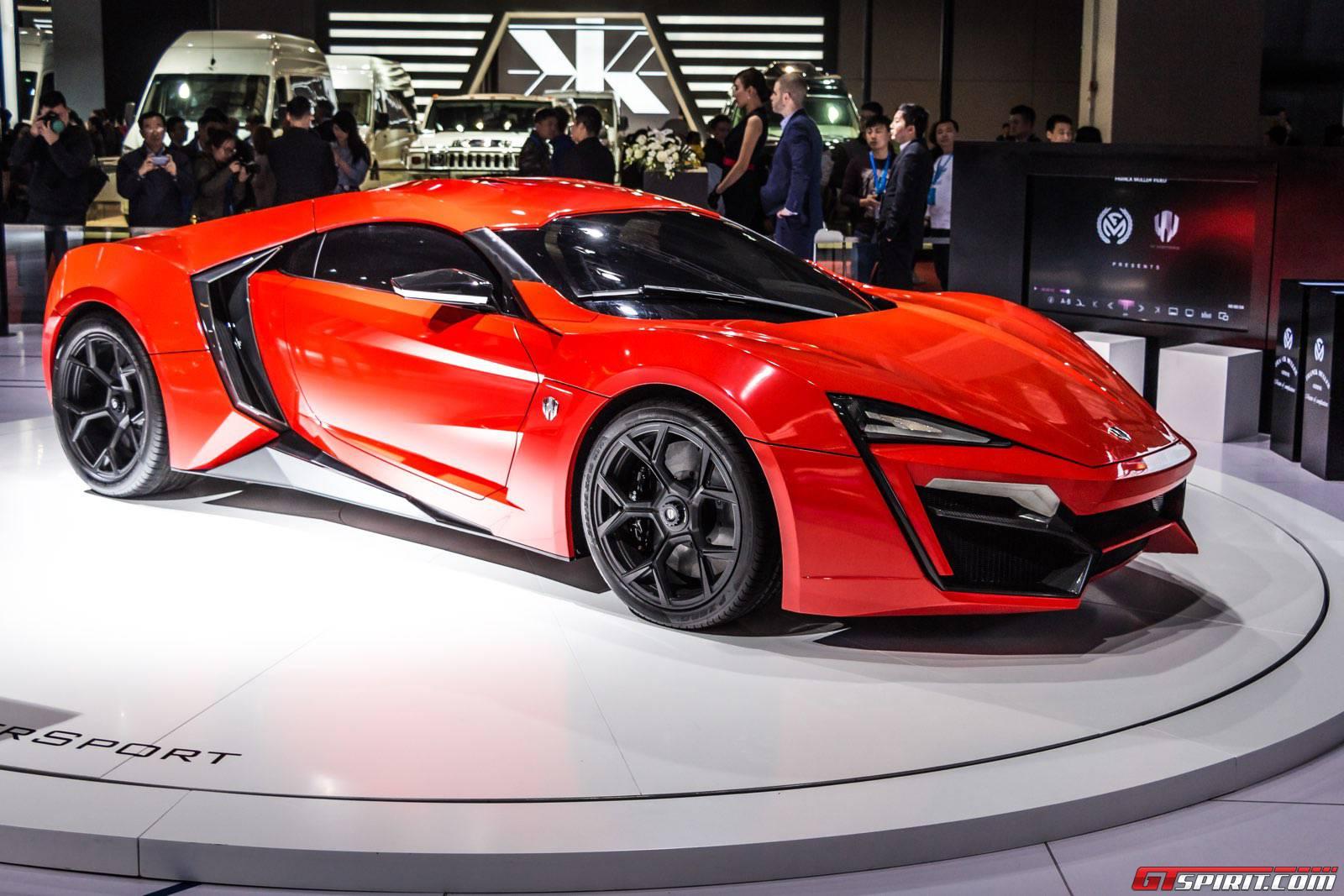 Top 10 Mobil Termahal Di Dunia Tahun 2017