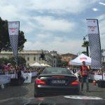 v-bulgaria Mille Miglia Start Line