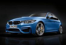 Next-gen BMW M3 going hybrid