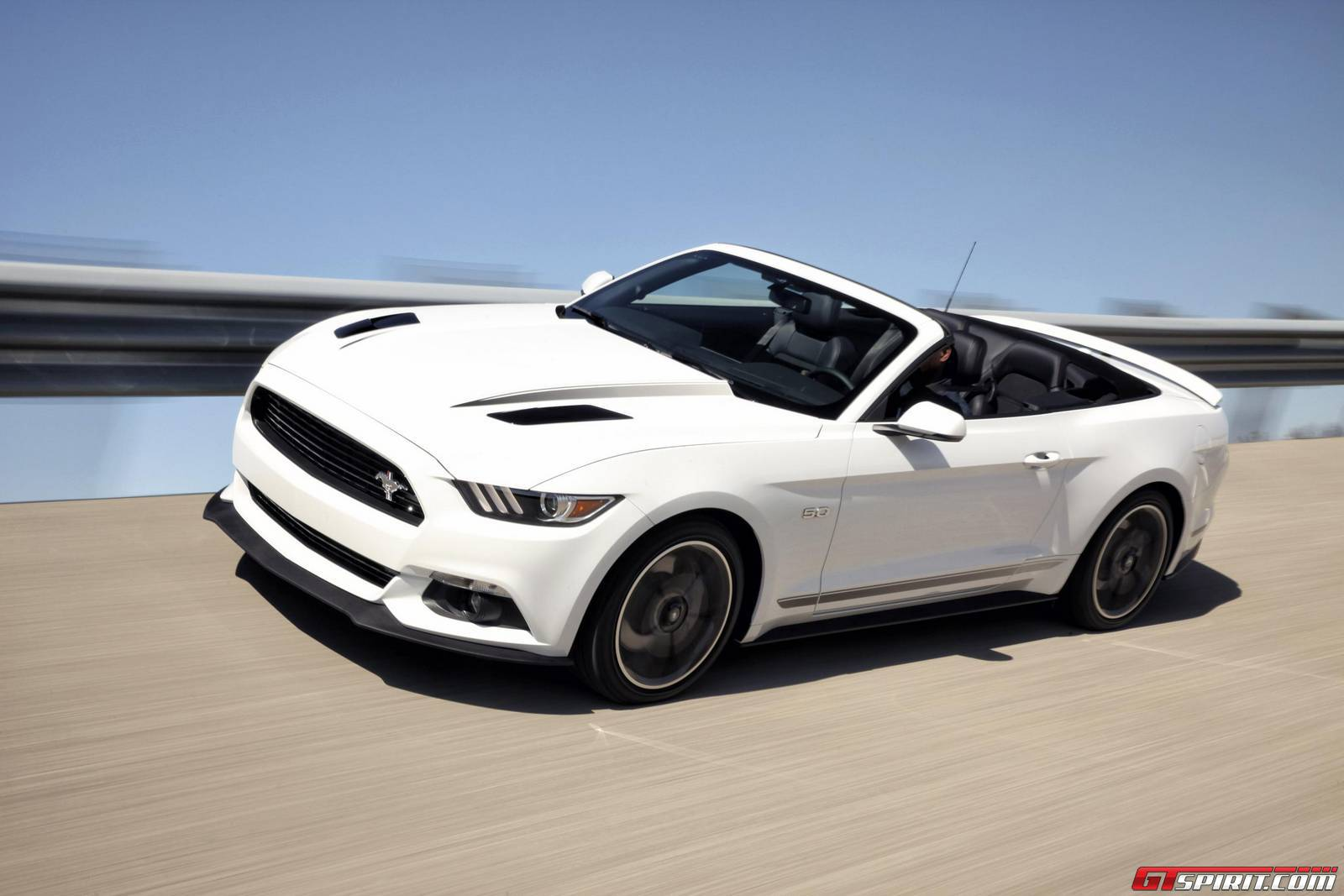 Official: 2016 Ford Mustang - GTspirit