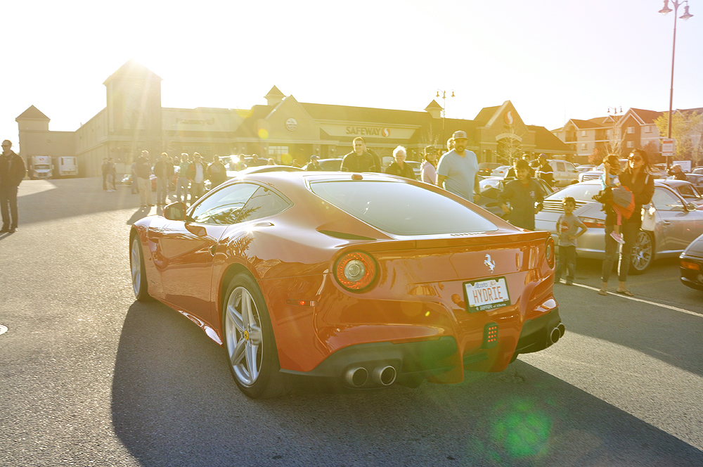 Incredible Supercar Turnout At Euro Cars Amp Coffee In
