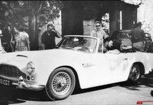 Bonhams-astonsale lot247-db4vantageconvert_ustinov_copyright Brooklands Motor Co Ltd