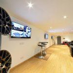 Litchfield's client lounge