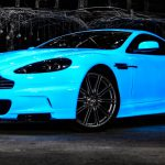 Aston Martin DBS for Gumball 3000