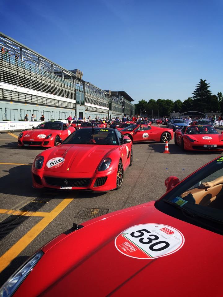 Live Blog Mille Miglia 2015 Final Day Gtspirit