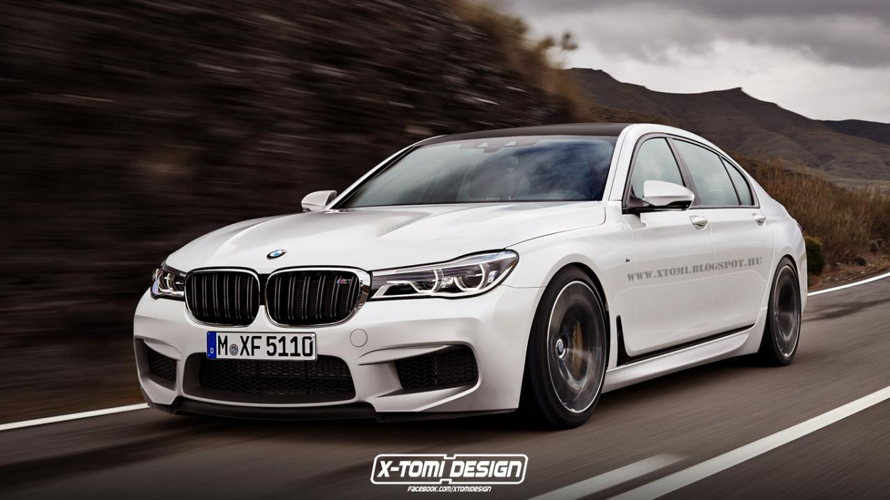 unlikely bmw m7 and 7 series touring models rendered gtspirit. Black Bedroom Furniture Sets. Home Design Ideas