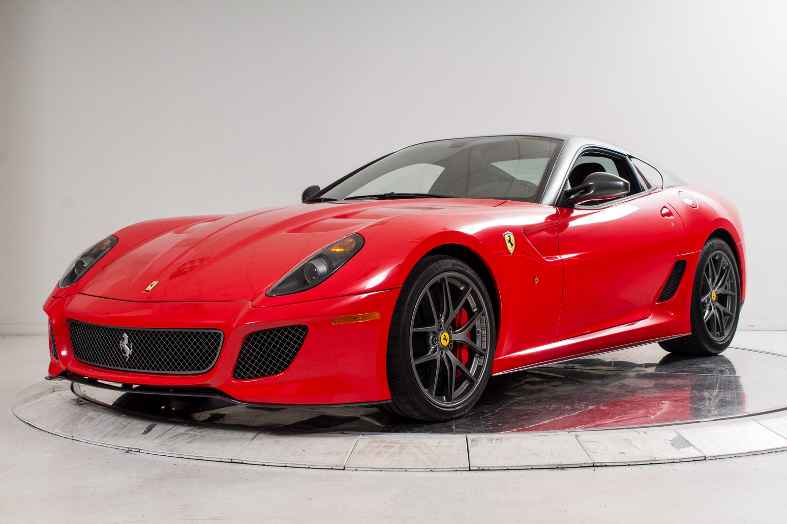 Glamorous Ferrari 599 GTO For Sale in the U.S - GTspirit