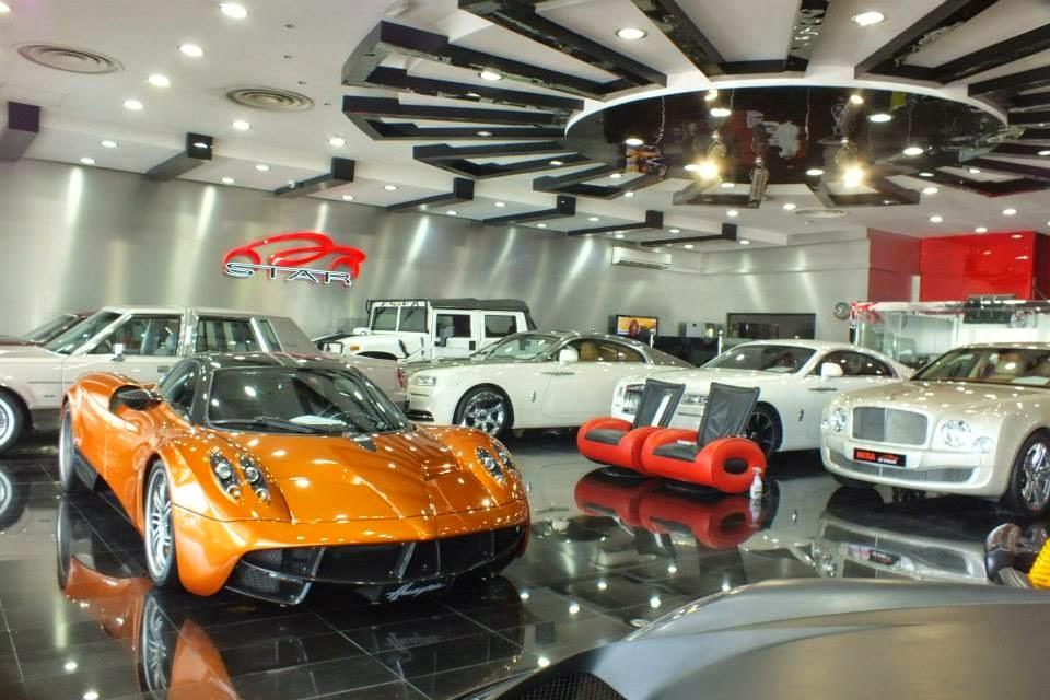 GTspirit's Top 10 Exotic Car Dealerships - GTspirit