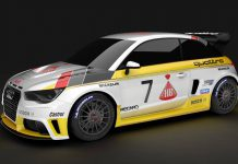 MTM Audi S1 quattro Group B
