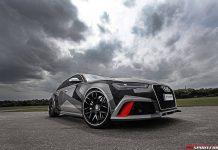 Camo Audi RS6