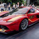 2015 Parco Valentino Highlights Ferrari FXX K