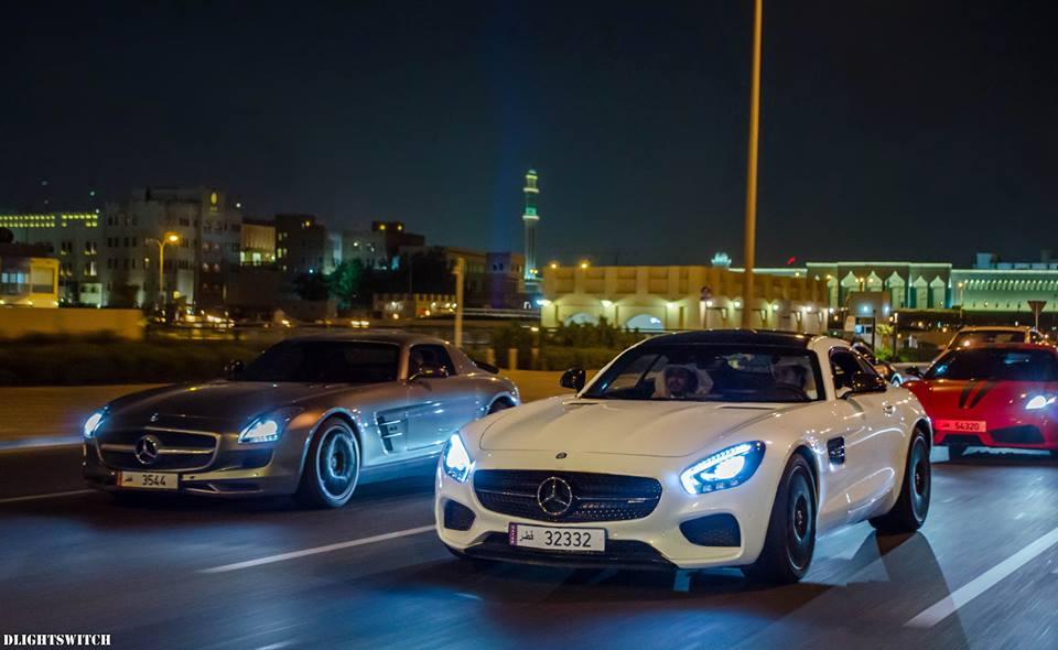 Qatar Gtspirit