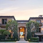 Gorgeous French Riviera Inspired Californian Mansion For Sale