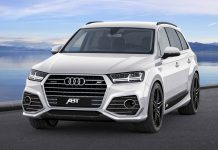 Official: 2015 ABT Audi Q7