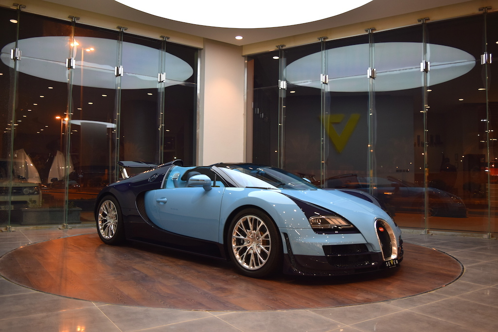 bugatti veyron vitesse jean pierre wimille for sale in saudi arabia gtspirit. Black Bedroom Furniture Sets. Home Design Ideas