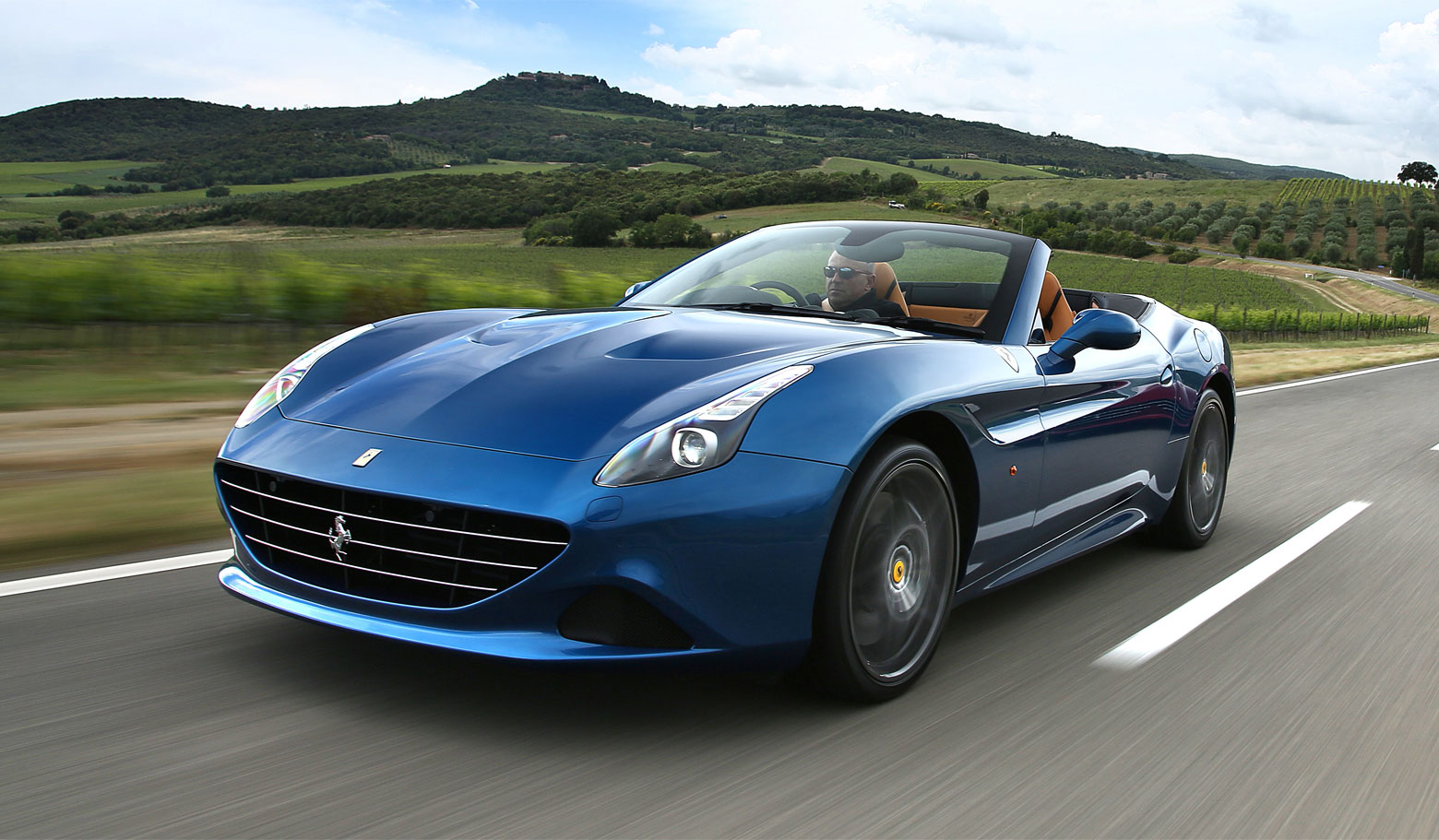 2016 ferrari california t review gtspirit rh gtspirit com