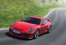 Next-gen Porsche 911 GT3 could get manual gearbox