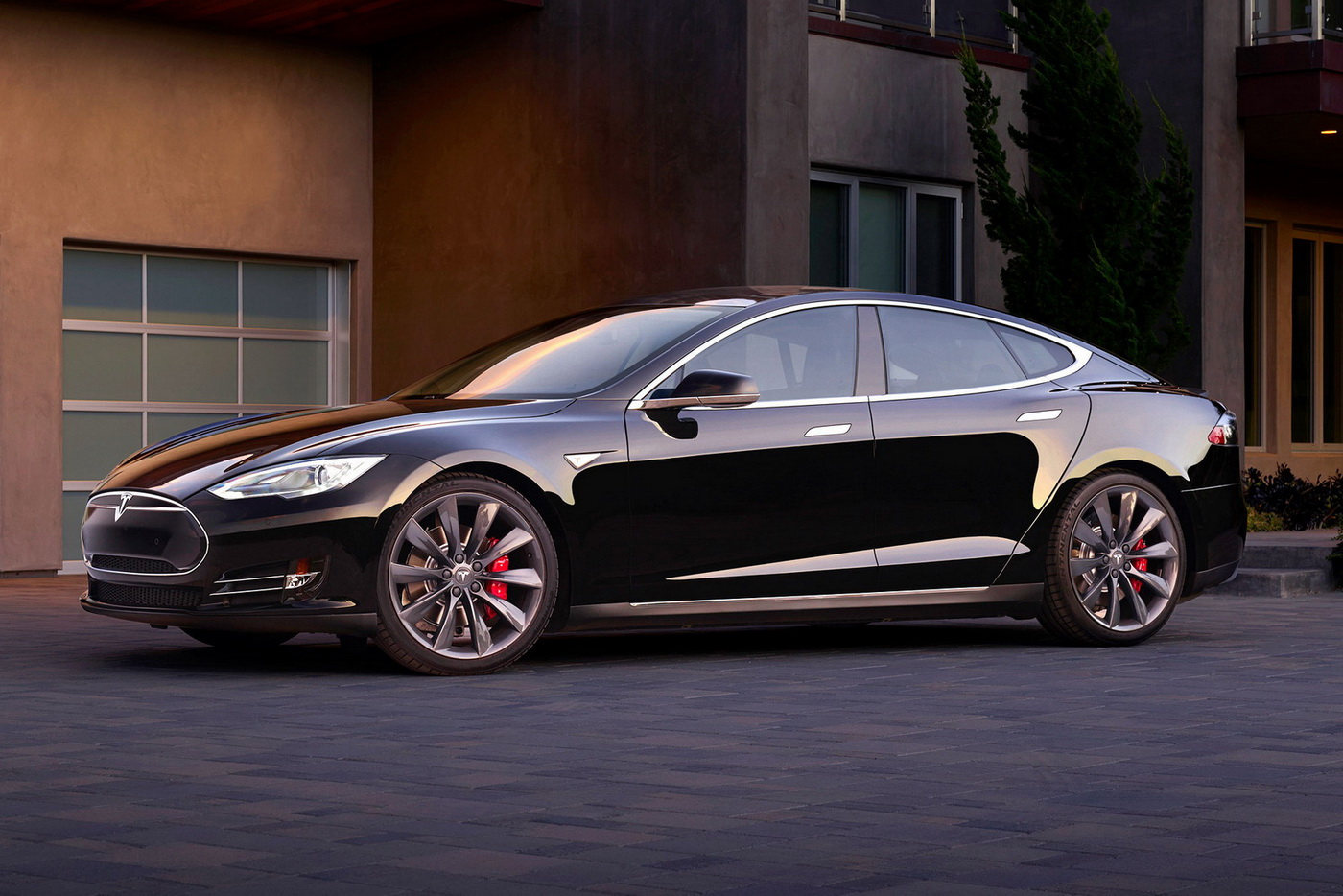 Tesla P90d For Sale >> Tesla Announces 762hp Model S P90d Gtspirit