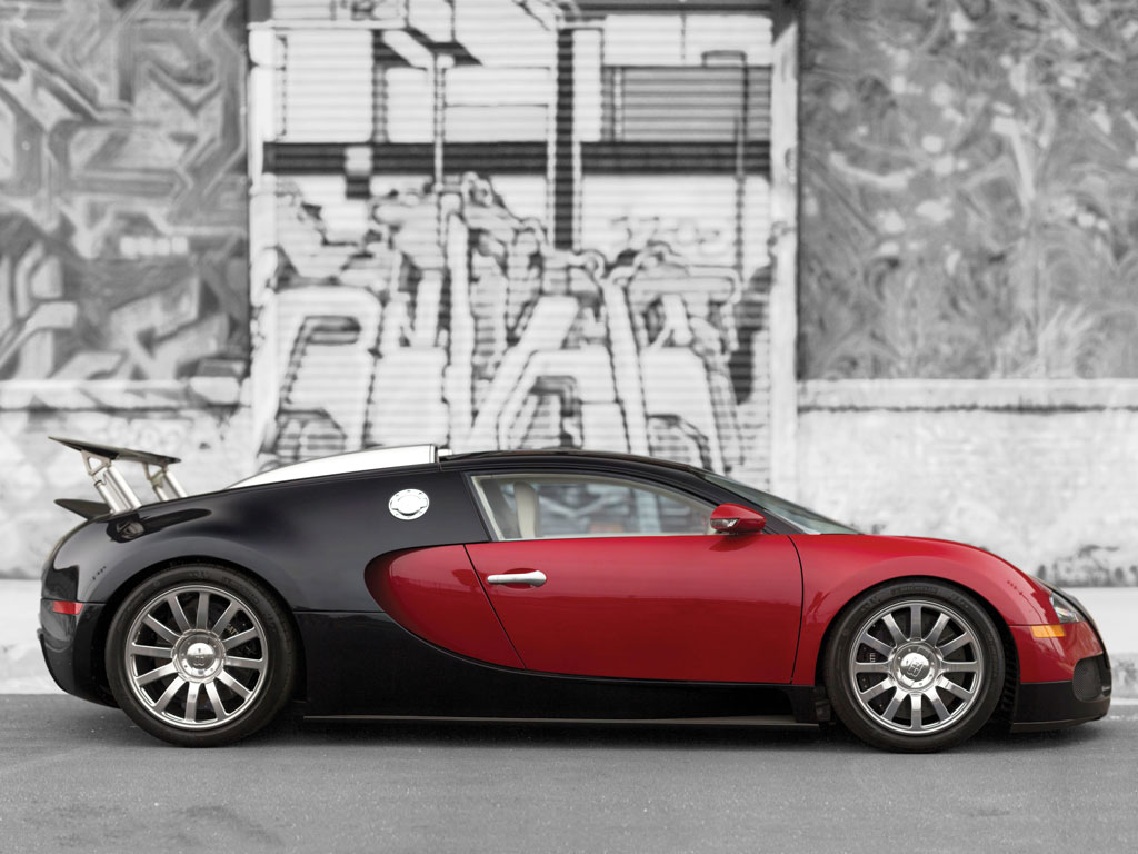very first bugatti veyron heading to rm sotheby 39 s auction gtspirit. Black Bedroom Furniture Sets. Home Design Ideas