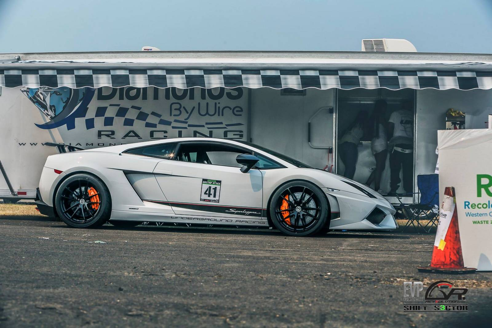 Meet the World's Fastest Lamborghini!