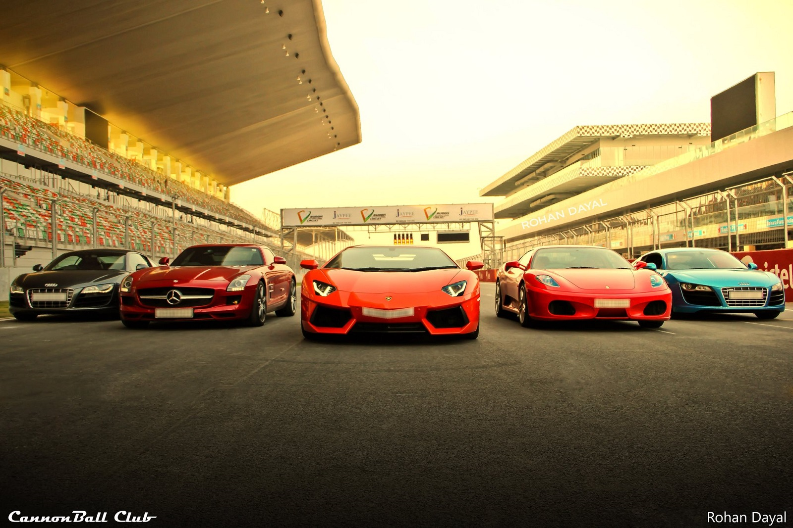 India S Most Exclusive Supercar Club The Cannonball Club Gtspirit